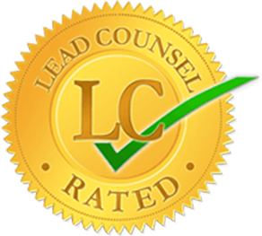 Lead Cousel Rating